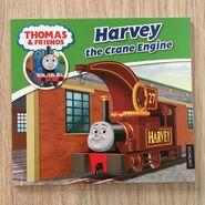 Harvey2011StoryLibrarybook