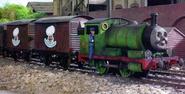 Percy'sChocolateCrunch69