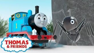 Thomas & The Ants! BRAND NEW Thomas' Magical Birthday Wishes Thomas & Friends™ Kids Cartoons