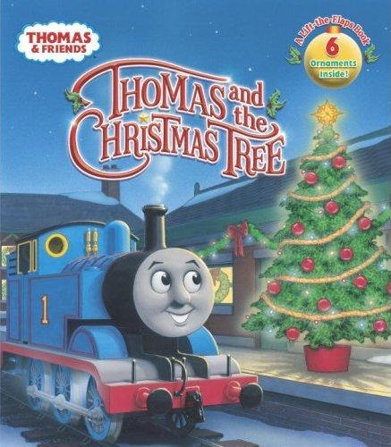 Thomas The Train Christmas Tree.Thomas And The Christmas Tree Thomas The Tank Engine Wikia