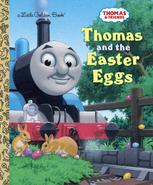 ThomasandtheEasterEggs