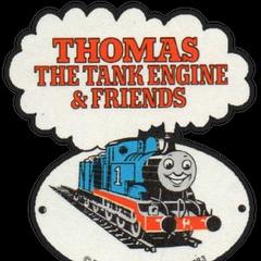 1983年のオリジナルロゴ