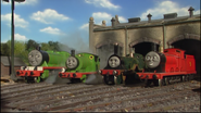 EngineRollcall30