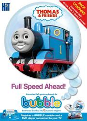 FullSteamAhead!(Bubblegame)cover