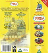 TheCompleteThirdSeriesVHSspineandbackcover