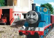Thomas'MilkshakeMuddle