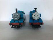Hornby Thomas V1 And V3