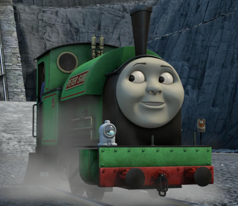 Thomas Thomas The Tank Engine Wikia Fandom Powered By ...