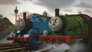 Percy'sLuckyDay14