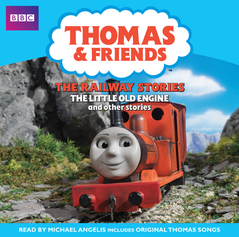 File:TheRailwayStoriesTheLittleOldEngineandotherstories.png