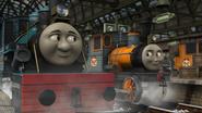 Thomas'CrazyDay16