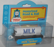 MotorRoadandRailTidmouthMilkTanker