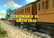 ThomasandtheRainbowLatinAmericanSpanishtitlecard