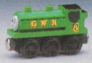 WoodenRailway1994DuckPrototype