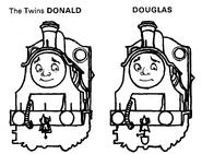 DonaldandDouglasSurprisePacket