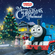 MerryChrismas,Thomas!UKiTunesCover