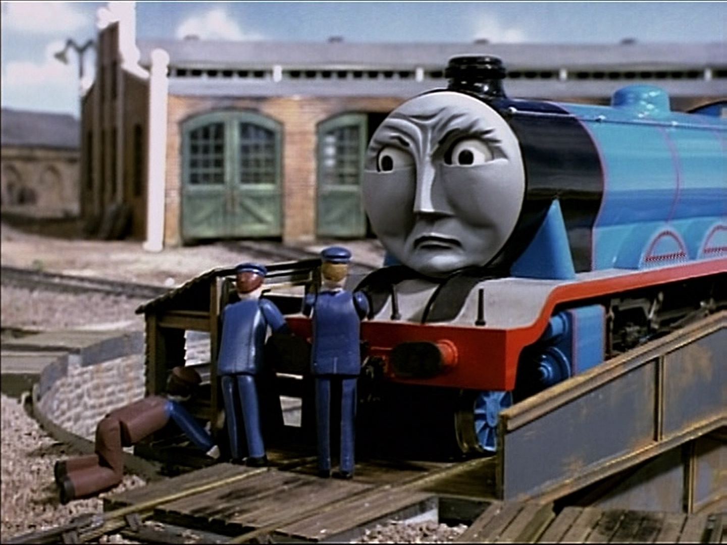Surprising Tenders And Turntables Thomas The Tank Engine Wikia Home Remodeling Inspirations Genioncuboardxyz