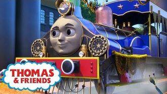 Thomas & Friends UK Meet Rajiv of India 🇮🇳 Thomas & Friends New Series Videos for Kids