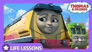 You are Special! Life Lesson Thomas & Friends