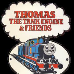 1983年のフルカラーのロゴ