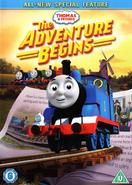 TheAdventureBegins(UKDVD)