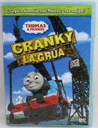 CreakyCrankyLatinAmericanSpanish(Mexican)DVD