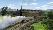 Percy'sParcel46