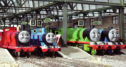 Thomas,PercyandtheSqueak80