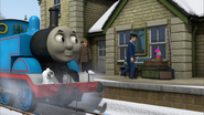 ThomasAndTheSnowmanParty39