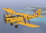 TigerMothDeHavillandTigerMoth