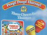 Peep! Peep! Hurray! Three Cheers for Thomas/Gallery