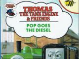 Pop Goes the Diesel (Buzz Book)