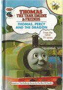 Thomas,PercyandtheDragon(BuzzBook)