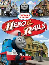 Hero of the Rails