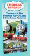 ThomasandhisFriendsGetAlongandotherThomasAdventuresVHS