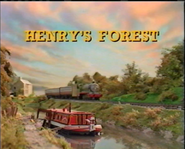 Henry'sForest1994USTitleCard