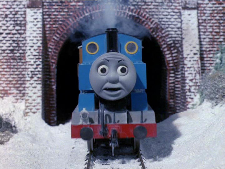 Edward Wooden Railway Shining Time Fondos De Pantalla