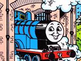 Edward (1997 magazine story)
