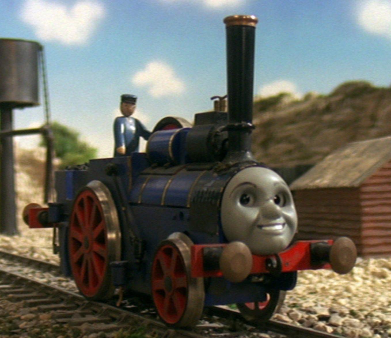 Fergus | Thomas the Tank Engine Wikia | FANDOM powered by Wikia