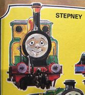 Stepney1980Annual