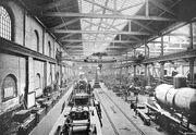 CreweLocomotiveWorks