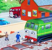 Diesel(StoryLibrarybook)7