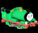 Percy's Wii Model