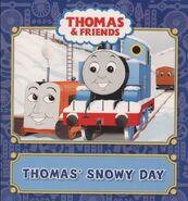 Thomas'SnowyDay