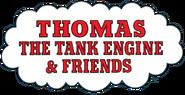 ThomastheTankEngine&Friends1994logo