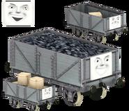 Trucks models