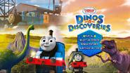 DinosandDiscoveries(UKDVD)mainmenu