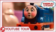 Red Hot Chili Thomas
