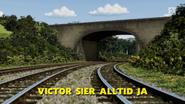 VictorSaysYesNorwegiantitlecard