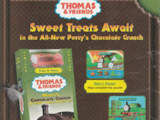 Percy's Chocolate Crunch and Other Thomas Adventures/Gallery